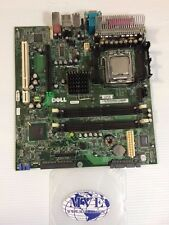 DELL 0G7346 OPTIPLEX GX280 SL7PR SL8PP 2.80GHZ/1M/800/04A G7346 MOBO W/CPU