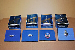 Avon Rings Assorted Styles Colors & Sizes   New in Box   S5856