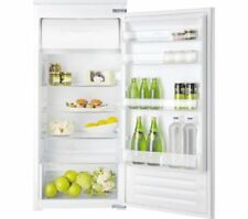 HOTPOINT HSZ12A1D 120 cm 1.2m 1200 mm Built in Integrated Fridge with ice box