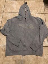 Fila Jacket Size Large Men's