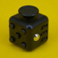 6-Seite Würfel Fidget Spielwürfel Anti-Stress Magic Cube Kinder Erwachsene Toy