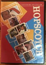 Hopscotch (DVD, 2002, Criterion Collection Widescreen)