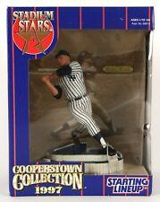 Mickey Mantle New York Yankees 1996 Starting Lineup Stadium Stars Figure NIB NY