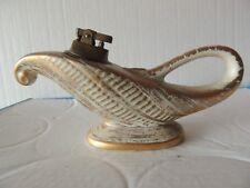 Vintage Royal Heager Aladdin lamp Lighter....