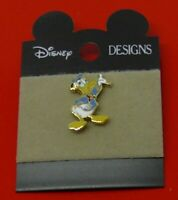 Disney Enamel Pin Badge TINY Very Small Donald Duck Character