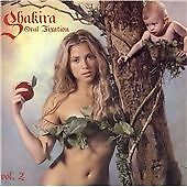 Shakira - Oral Fixation, Vol. 2 (2006)  CD  NEW  SPEEDYPOST