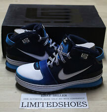 NIKE ZOOM LEBRON VI 6 ASG MIDNIGHT NAVY 361164-411 mvp ohio big apple chalk ctk