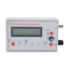 DDS Function Signal Generator Sine+Triangle + Wave Frequency 1HZ-500KHz ATF