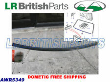 GENUINE LAND ROVER WINDSHIELD LOWER FINISHER DISCOVERY I 97-99 NEW AWR5349