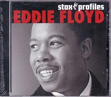 CD 13T EDDIE FLOYD STAX PROFILES BEST OF 2006 NEUF SCELLE