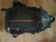 Targus Digital SLR  Camera Camcorder Sling Bag TGC-SBM200 Black Backpack