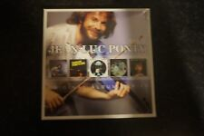 JEAN-LUC PONTY - ORIGINAL ALBUM SERIES VOL.2. 5 CD SET NEW SEALED 2016 WARNER