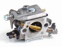 Carburetor For Poulan Craftsman Chainsaw Walbro Sears WT-89 WT-891