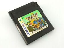 Dragon Quest Monsters 2 - Jeu Game Boy Color GBC JAP Japan