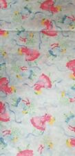 Carol Endres for Benartex Colorful Sewing Quilting Fairy Fabric 1 Yard