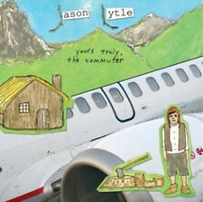 Jason Lytle : Yours Truly, the Commuter CD (2009) Expertly Refurbished Product