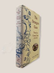 The Strangers Gaze Travels in Clare 1534-1950 SIGNED Banner County Ireland Irish