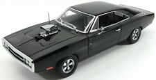 1/18 GREENLIGHT - DODGE - DOM'S CHARGER 1970 - DOMINIC TORETTO - FAST 19027