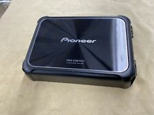 Pioneer GM-D9701 2400 Max Watts Mono 1 Ohm Car Subwoofer Amplifier - Must See!!