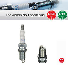 NGK PFR7G / 4364 Laser Platinum Spark Plug Pack of 3 Replaces OE136 RC8PYP