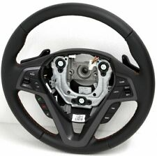 Genuine Hyundai 56110-2M161-9P Steering Wheel Assembly