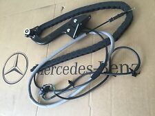 Mercedes Sprinter Side Loading /Sliding Door Cable ( Complete ) Fit 2006 To 2018