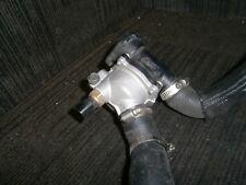 KAWASKI Z750  2013-14  Thermostat & housing with sensor and radiator cap