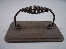 LODGE Cast Iron Grill Press - FREE SHIPPING!