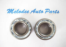 2 Front Wheel Bearing Set MITSUBISHI MIRAGE / EAGLE SUMMIT / PLYMOUTH COLT