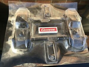 Carrera 124 / Exclusiv Rarität Cobra Lexan Rohling-Bogen klar 90er ? Daytona