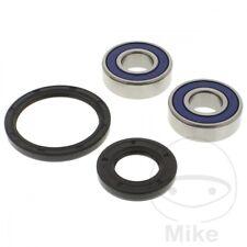 Yamaha TRX 850 1998-1999 All Balls Racing Front Wheel Bearings & Seals 25-1472