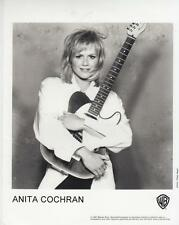 Anita Cochran- Music Publicity Photo