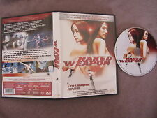 Naked weapon de Ching Siu Tung avec Maggie Q, DVD, Kung-Fu