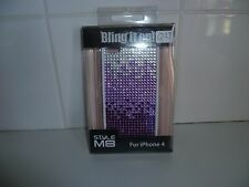 Bling it on i phone 4 case