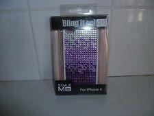 Bling it on i phone 4 case