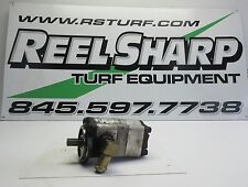 Ransomes 250 Auxiliary Hydraulic Pump 2208198 Ransome ar250 Fairway reel motor