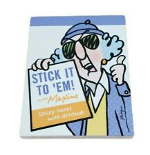 Maxine Note Cards
