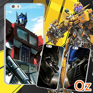 Transformers Case for Motorola One Macro, Painted Cover WeirdLand