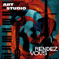 ART STUDIO   «Rendez vous»  Caligola 2174