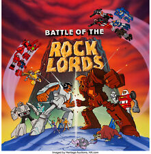 BATTLE OF THE GOBOTS-35MM PRINT ENG