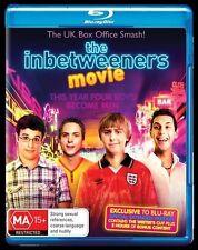 The Inbetweeners Movie (Blu-ray, 2012)