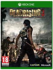 Dead Rising 3 (2013) Xbox 1 Game