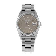 Unisex Armbanduhren im Luxus-Stil mit 100 m (10 ATM) für Erwachsene