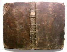1708RARE EO ND LIESSE HISTOIRE CHEVALERIE GUERRE ORIENT CROISADE LIVRE BOOK LAON
