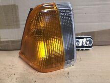 PEUGEOT 305 Side Lamp / Indicator O/S