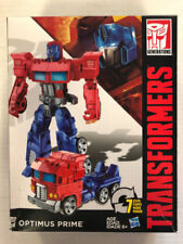 Figuras de acción de Optimus Prime del año 2014