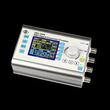 New JDS2600 15MHZ Dual Channel Function Arbitrary Waveform DDS Signal Generator