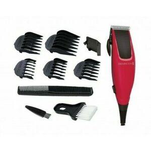 Remington Apprentice HC5018 Haarschneidemaschinen mit Zubehör