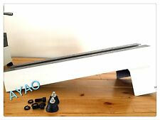 Ayao Mini Wood Lathe Bed Extension Brand New