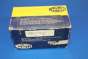 Magnetschalter Fiat Panda / Uno Lancia Delta  Original Neu 9941707 9938576